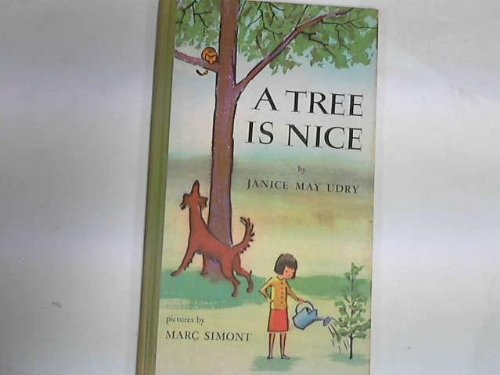 A Tree Is Nice Udry (0437821803) by Janice May Udry
