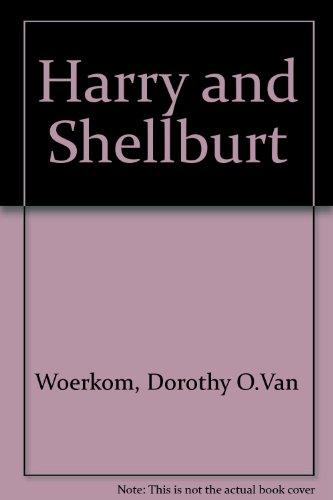 9780437860187: Harry and Shellburt