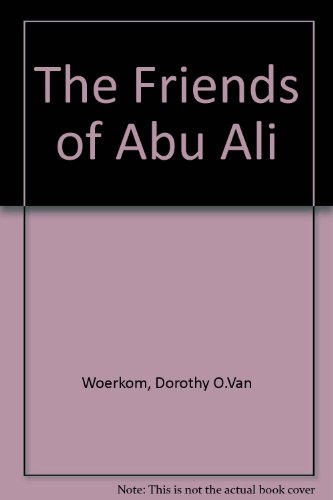 9780437860194: The Friends of Abu Ali