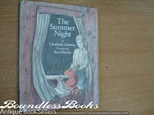 9780437895097: The Summer Night