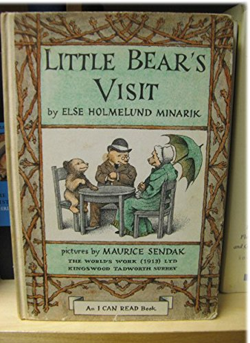 9780437900142: Little Bear's Visit