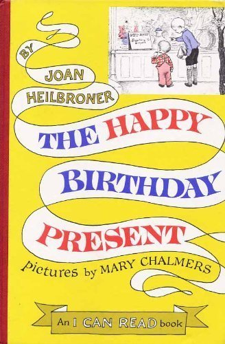 9780437900173: The Happy Birthday Present (I Can Read)