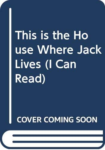 9780437900210: This is the House Where Jack Lives (I Can Read)