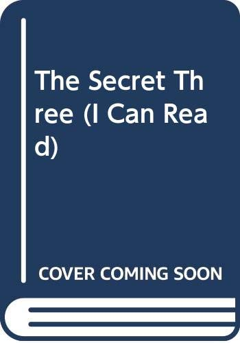 9780437900272: The Secret Three (I Can Read)