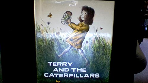 9780437900296: Terry and the Caterpillars (I Can Read)