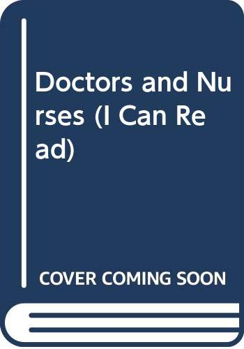 9780437900326: Doctors and Nurses (I Can Read)