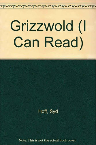 9780437900340: Grizzwold (I Can Read)