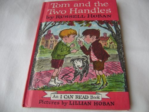 9780437900371: Tom and the Two Handles (I Can Read, No. 37)