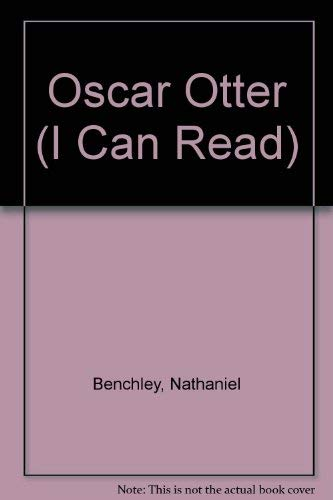 9780437900449: Oscar Otter (I Can Read)