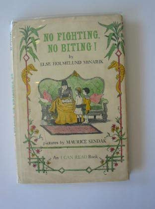 9780437900548: No Fighting, No Biting! (I Can Read)
