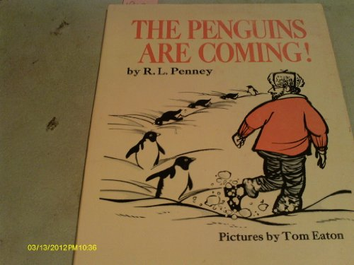 9780437900654: The Penguins are Coming (I Can Read)