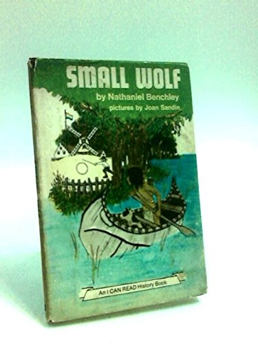 9780437900869: Small Wolf (I Can Read)