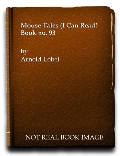 9780437900937: Mouse Tales (I Can Read)