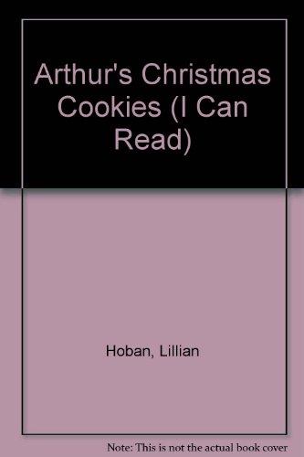 9780437900968: Arthur's Christmas Cookies
