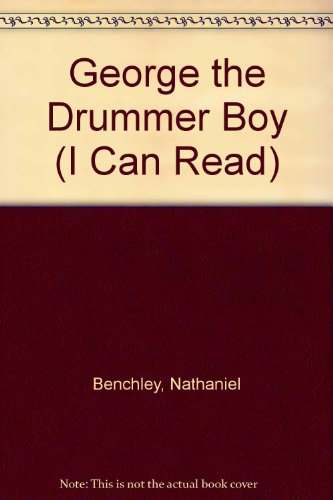 9780437901149: George the Drummer Boy (I Can Read)