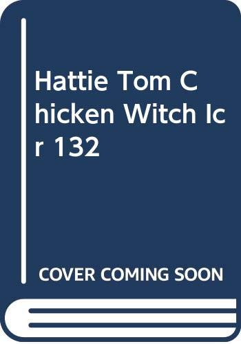 9780437901323: Hattie, Tom, and the Chicken Witch: An Easter Play and Story