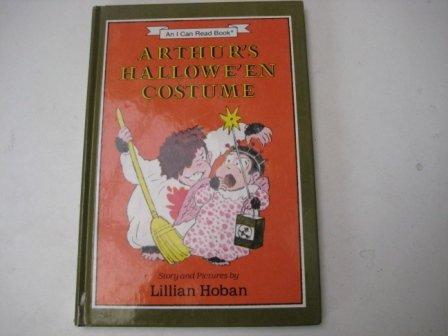 9780437901477: Arthurs Halloween Costume Icr 147