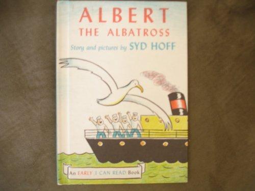 9780437905017: Albert the Albatross (Early I Can Read)