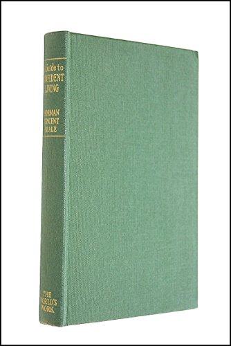 9780437950291: A Guide to Confident Living (Cedar Books)