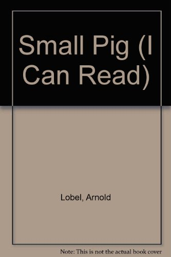 9780437960177: Small Pig (I Can Read)