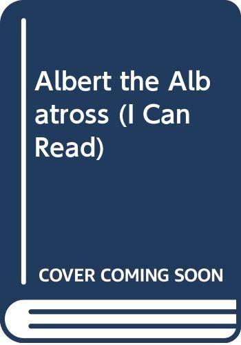 9780437960344: Albert the Albatross (I Can Read)