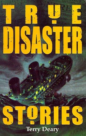 9780439010160: True Disaster Stories (True Stories)