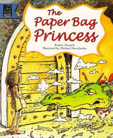9780439010177: The Paperbag Princess (Story Corner)