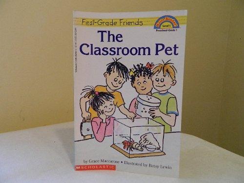 9780439010313: Classroom Pet