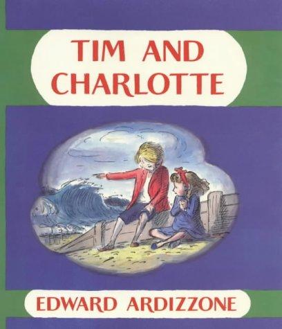 9780439010375: Tim and Charlotte (Little Tim)