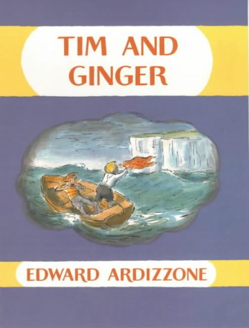 9780439010399: Tim and Ginger (Little Tim)