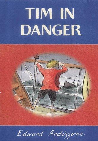 9780439010412: Tim in Danger (Little Tim)