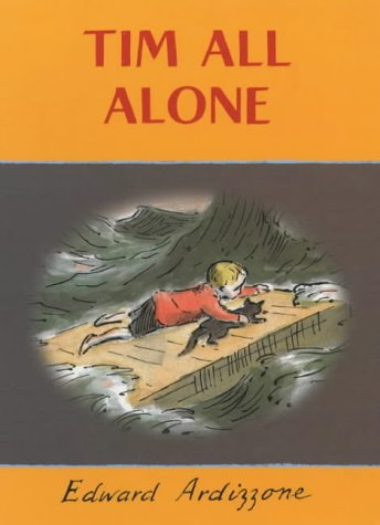 9780439010429: Tim All Alone (Little Tim)
