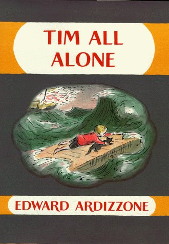 9780439010436: Tim All Alone (Little Tim)