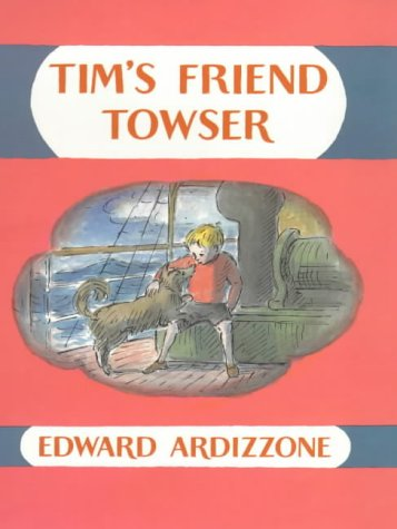 9780439010528: Tim's Friend Towser