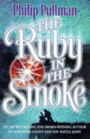9780439010771: The Ruby in the Smoke (Point)