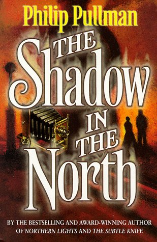 9780439010788: The Shadow in the North (Point)