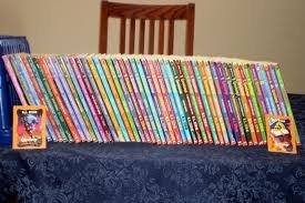 9780439011167: Goosebumps Collection (Books 1-30)