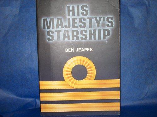 9780439011334: His Majesty's Starship