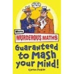 9780439011532: More Murderous Maths