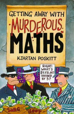 9780439011563: Murderous Maths
