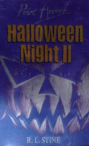 Halloween Night II (0439011620) by Stine, R. L.