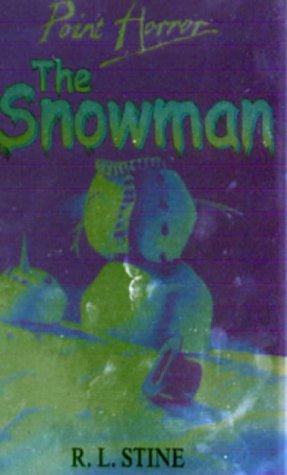 9780439012195: Snowman, The