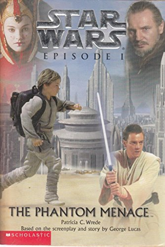 Episode 1: the Phantom Menace (Star Wars)