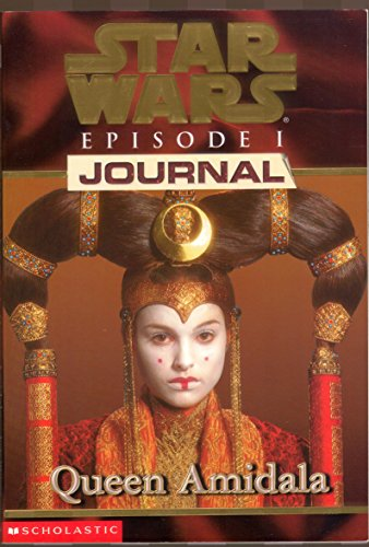 "1st Person Journal 02: Queen Amidala (""Star Wars Episode One"")"