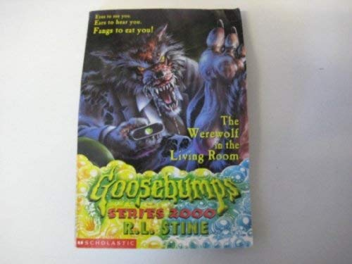 9780439012614: The Werewolf In The Living Room (Goosebumps Series 2000) Part 45