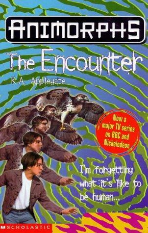 9780439012805: Animorphs: The Encounter