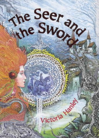 9780439012829: Seer and the Sword