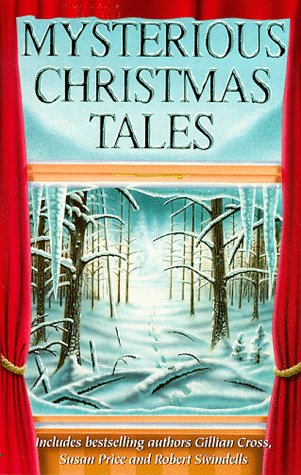 9780439012843: Mysterious Christmas Tales (Point - horror)