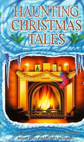 9780439012850: Haunting Christmas Tales (Point - horror)