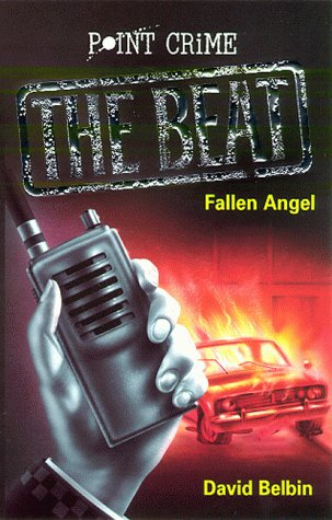 9780439013055: Fallen Angel (Point Crime: The Beat)